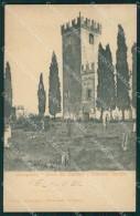 Treviso Conegliano Cimitero Vecchio Cartolina VK0343 - Treviso