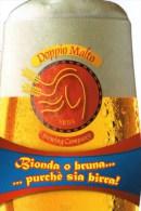 A 3670  -  Bevande, Birra, Doppio Malto, Erba - Publicité