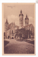 NAUMBURG Dom - Naumburg (Saale)