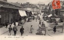 VICHY LE MARCHE - Vichy