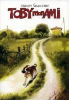 Toby Mon Ami - Grégory Panaccione - Editions Delcourt - Livres, BD, Revues