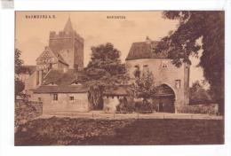 NAUMBURG Marientor - Naumburg (Saale)