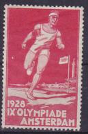 1928 Olympics Amsterdam