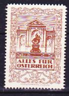 Alles Für Österreich - Österreich