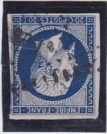 """AMBULANT DE FRANCE """" CP1 ° """"   REF 17140 - Marcofilie (losse Zegels)"""