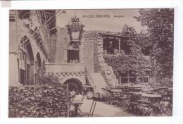 RUDELSBURG Saalecksburg Wohnhaus Schultze Naumburg - Sonstige