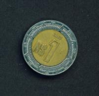 MEXICO  -  1993  $1  Circulated Coin - Mexico