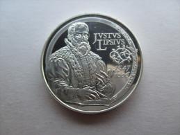 Belgium 10 Euro, 2006 Justus Lipsius - 1993-...: Albert II