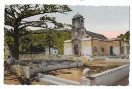 SAINT JOSEPH (Réunion) Place De L'Eglise - Non Classés