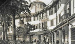 CP ALGECIRAS  HOTEL CRISTINA (L Roisin Foto) - Cádiz