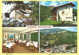 Pension Bischofhof HOTEL Eisacktal  Südtirol Italien - Hotels & Restaurants