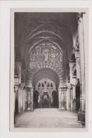 Carte Postale - CORDOBA - La Cathedral - Perspectiva En La Nave Del Mirhab - Córdoba