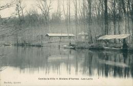 77 COMBS LA VILLE / La Rivière D'Yerres, Les Laris / - Combs La Ville
