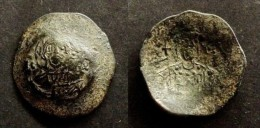 BYZANCE -  Alexis II Comnène 1080-1183  - ASPRON TRACHY  - BILLON - CONSTANTINOPLE - BYZANTINE  -T - Byzantine