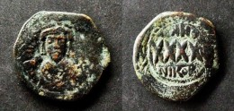 BYZANCE - FOCAS  -  FOLLIS - NIKOMEDIE-  BYZANTINE  - - Byzantine