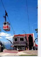 CAN135 - JASPER NATIONAL PARK - The Jasper Tramway - Jasper