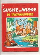 Suske En Wiske   DE TAMTAMKLOPPERS N°88 Par Willy Vandersteen Editions Standaard Uitgeverij De 1980 - Suske & Wiske
