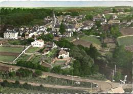 44  MAUVES  SUR  LOIRE    VUE  PANORAMIQUE - Mauves-sur-Loire
