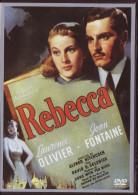 Rebecca D'Alfred HITCHCOCK (1940) - DVD
