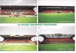 LE STADE GEOFFROY GUICHARD - Stades