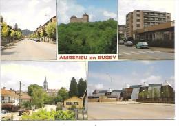 AMBERIEU EN BUGEY - Sin Clasificación