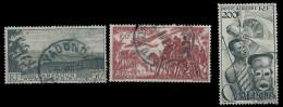 PA 38 Au 40 - Kamerun (1915-1959)