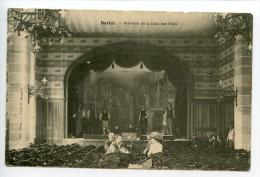 Sarlat Intérieur De La Salle Des Fêtes (théâtre) - Sarlat La Caneda