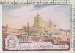 Militari Reggimenti Legione Carabinieri Roma Piazza Venezia - Regiments