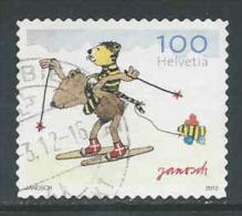 Zwitserland, Mi 2238 Jaar 2012,   Gestempeld, Zie Scan - Used Stamps