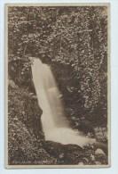 Glen Mona Waterfall - Isle Of Man
