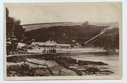 Port Soderick - Isle Of Man