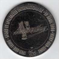 Humarathon International : Ivry & Vitry Sur Seine 1998 : Monnaie De Paris - Unclassified