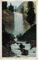 71215 Vernal Falls, Yosemite Valley, California - Yosemite