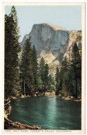11512 Half Dome, Yosemite Valley, CA - Yosemite
