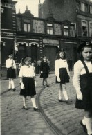 France Fives Lille Ames Vaillantes Action Catholique Origny En Thierache Ancienne Photo 1946