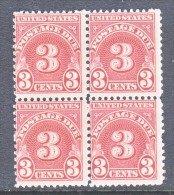 U.S.  J 82   Perf.  11 X 10 1/2     **    1931 Issue - Postage Due