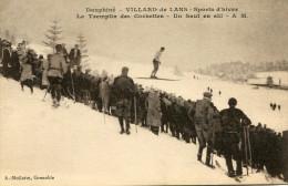SKI(VILLARD DE LANS) - Sports D'hiver