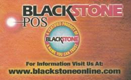 United States - Blackstone POS - Andere