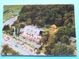 TYROLER-HOF Hotel Restaurant Café Westouter ( Van Mieghem ) - Anno 19?? ( Zie Foto Voor Details ) !! - Heuvelland