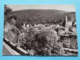 Vue Prise De CORUMONT ( Lander ) - Anno 1962 ( Zie Foto Voor Details ) ! - La-Roche-en-Ardenne