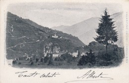 10246-COMEGLIANS(UDINE)-1900-FP - Udine