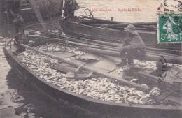 76 DIEPPE Après La Pêche - Dieppe