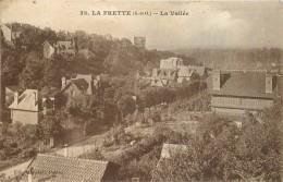 LA FRETTE - La Vallée. - France