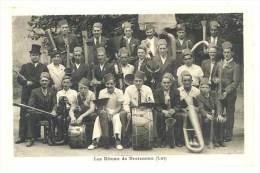 Les Ritoux De Bretenoux ( Lot, Fanfare, Musique ) - Bretenoux