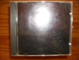 CD : Métallica - Métallica - Hard Rock & Metal