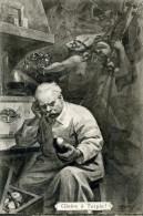 7410 - Illustration De Janko, Gloire à Turpin Le Père Des Explosifs Présents Dans Les Obus Du Canon 75 - Guerre 1914-18
