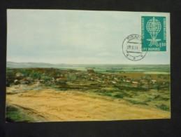 Carte Postale Bypry 9/06/1964 - Albanien