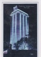 Exposition Internationale Paris 1937. Pavillon De L'Allemagne. Arch. M. Speer - Expositions