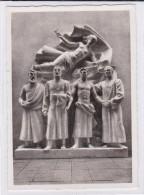 """Exposition Nationale Suisse Zürich 1939. """"Vers L'Avenir"""" L. Jäggi - Expositions"""