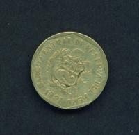 PERU  -  1991  50c  Circulated Coin - Peru